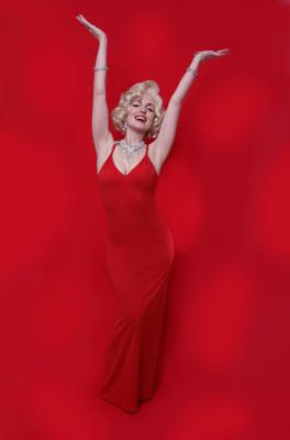 Erika Smith as Marilyn Monroe | New York, NY | Marilyn Monroe Impersonator | Photo #8