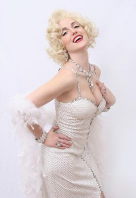 Erika Smith as Marilyn Monroe | New York, NY | Marilyn Monroe Impersonator | Photo #1