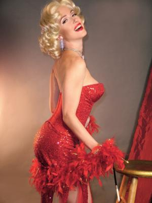 Erika Smith as Marilyn Monroe | New York, NY | Marilyn Monroe Impersonator | Photo #20