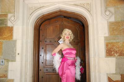 Erika Smith as Marilyn Monroe | New York, NY | Marilyn Monroe Impersonator | Photo #7