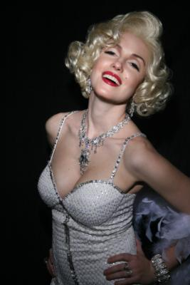 Erika Smith as Marilyn Monroe | New York, NY | Marilyn Monroe Impersonator | Photo #9