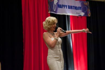Erika Smith as Marilyn Monroe | New York, NY | Marilyn Monroe Impersonator | Photo #14