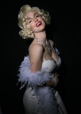 Erika Smith as Marilyn Monroe | New York, NY | Marilyn Monroe Impersonator | Photo #3