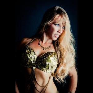 Camden Belly Dancer | Nazarah