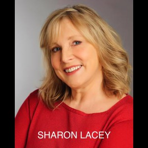 Pierce Keynote Speaker | SHARON LACEY