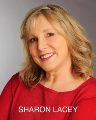 Sharon Lacey, Keynote Speaker | Portland, OR | Keynote Speaker | Photo #1