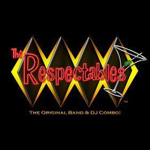 Oakland City Variety Band | The Respectables Band & DJ Combo !