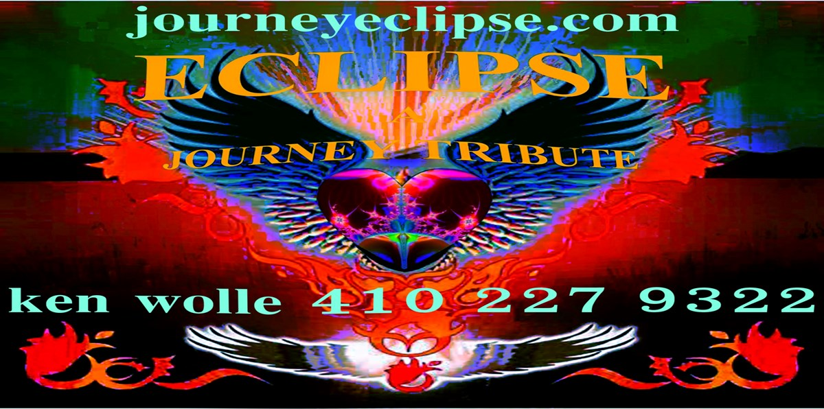 Eclipse a Journey Tribute