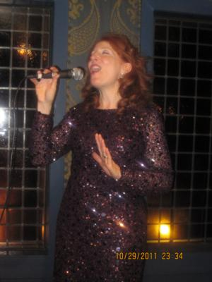 Nancy Scimone | Washington, DC | Singer | Photo #2