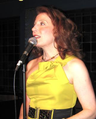 Nancy Scimone | Washington, DC | Singer | Photo #8