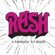 RASH - Rush Tribute Band - Sacramento, CA