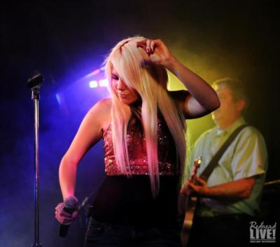 Ashley Forrest Music | Crofton, MD | Country Band | Photo #4