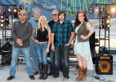 Ashley Forrest Music | Crofton, MD | Country Band | Photo #11