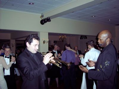 Jack Goodman Orchestras , Bands ,DJS & Ensembles | Manalapan, NJ | Cover Band | Photo #8