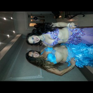 North Hollywood, CA Belly Dancer | Blu Dawn Events & Entertainment