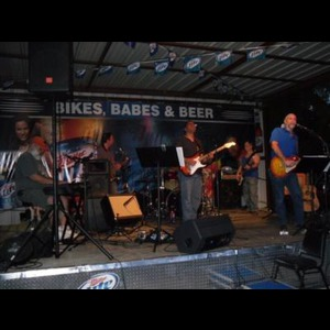 Buffalo Blues Band - Classic Rock Band - Plano, TX