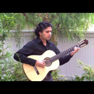 California Flamenco Guitarist | Flamenco Guitar Soloist & DJ