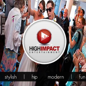 High Impact Entertainment - DJ - Winston Salem, NC