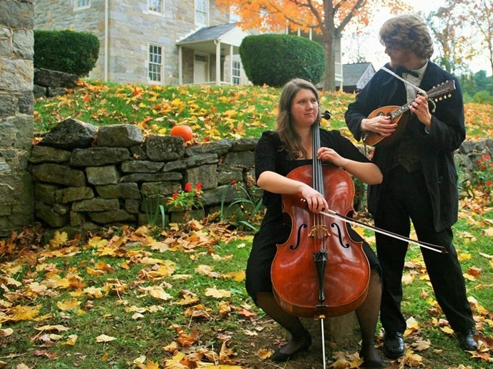 Sitka Hollow Strings, Danielle K Cellist, Mike.... - Cellist - Fairfield, PA