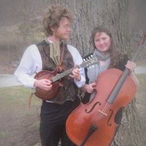 Burkittsville Cellist | Sitka Hollow Strings, Danielle K Cellist, Mike....