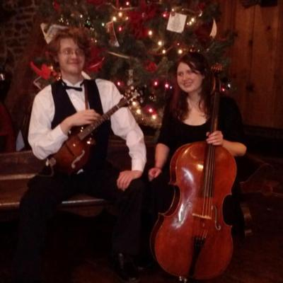 Sitka Hollow Strings, Danielle K Cellist, Mike.... | Gettysburg, PA | Cello | Photo #1