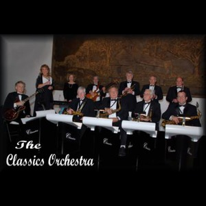 The Classics Orchestra - Dance Band - Pensacola, FL