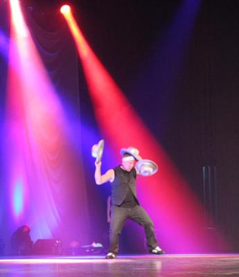 Bryan Dangerous Special Event Comedian | Myrtle Beach, SC | Circus Act | Photo #5