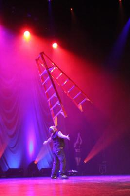 Bryan Dangerous Special Event Comedian | Myrtle Beach, SC | Circus Act | Photo #6