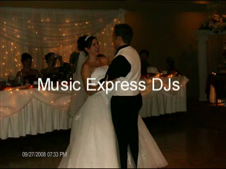 Music Express DJs | Fresno, CA | DJ | Music Express Demo