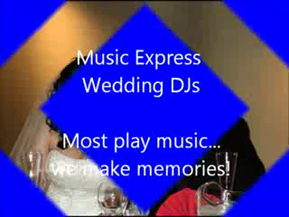 Music Express DJs | Fresno, CA | DJ | Wedding-DJs-Music-Express