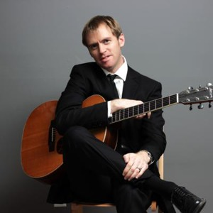 Napoleon Acoustic Guitarist | David Youngman