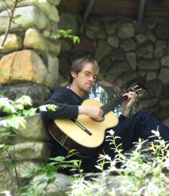 David Youngman | Hillsdale, MI | Acoustic Guitar | Photo #4