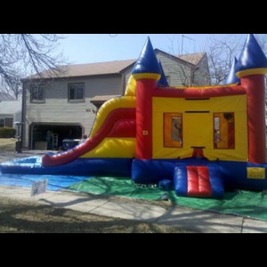 Jumphouse Rental 4 Less - Bounce House - Bartlett, IL