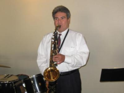 JazzDish | Sugar Land, TX | Jazz Band | Photo #9