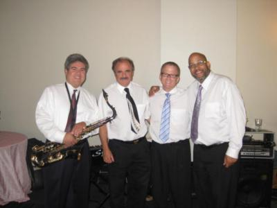JazzDish | Sugar Land, TX | Jazz Band | Photo #5