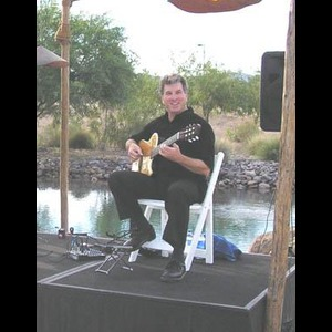 Joseph Forbush - Acoustic Guitarist - Scottsdale, AZ