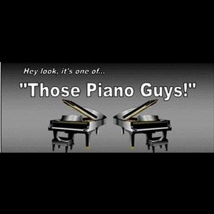 Those Piano Guys - Dueling Pianist - Altamonte Springs, FL
