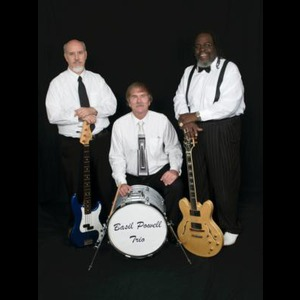 The Amazing Baze Powell Jazz Trio - Jazz Band - Thonotosassa, FL