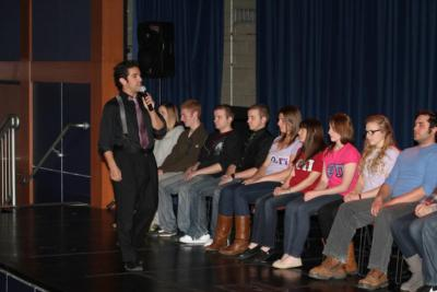 Brain Freeze- The Comedy Hypnosis Of Peter Juris | Fanwood, NJ | Comedy Hypnotist | Photo #1