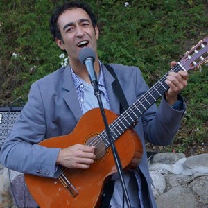 Chula Vista Jazz Guitarist | Payam