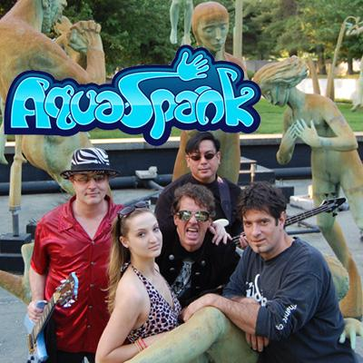 AquaSpank | Falls Church, VA | Cover Band | Photo #7