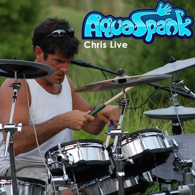 AquaSpank | Falls Church, VA | Cover Band | Photo #13