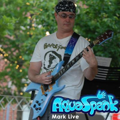 AquaSpank | Falls Church, VA | Cover Band | Photo #11