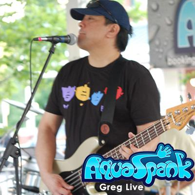 AquaSpank | Falls Church, VA | Cover Band | Photo #12