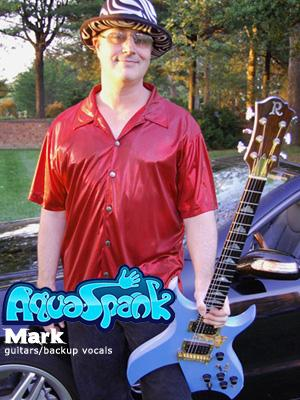 AquaSpank | Falls Church, VA | Cover Band | Photo #4
