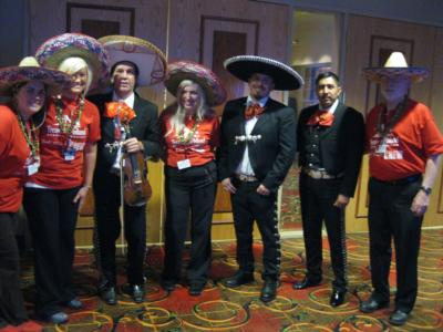 Mariachi Buen Tiempo | Saint Paul, MN | Mariachi Band | Photo #6
