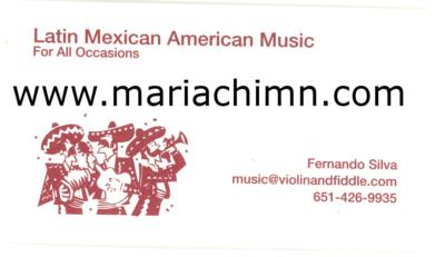 Mariachi Buen Tiempo | Saint Paul, MN | Mariachi Band | Photo #8