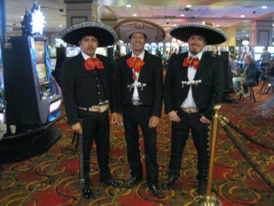 Mariachi Buen Tiempo | Saint Paul, MN | Mariachi Band | Photo #3
