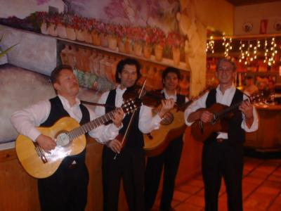 Mariachi Buen Tiempo | Saint Paul, MN | Mariachi Band | Photo #5