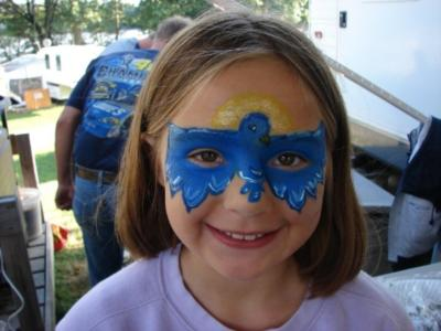 Kathryn Greer | South Bend, IN | Face Painting | Photo #1